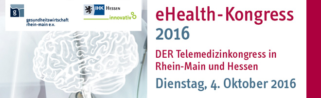 eHealth - Kongress