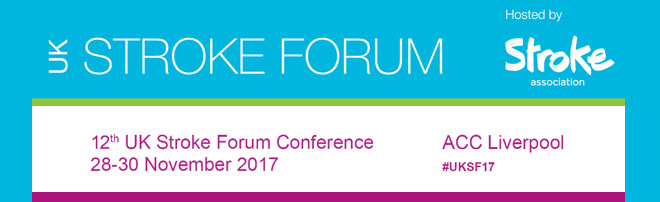 UK Stroke Forum
