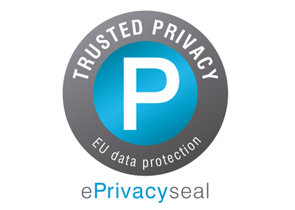 ePrivacyseal - EU Data protection